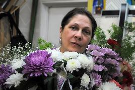 Руководитель изостудии, Карканица Галина Николаевна
