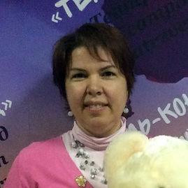 Преподаватели изостудии, Монахова Татьяна Вячеславовна