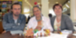 """Изостудия """"Пойманный ветер"""" в Королеве, художественная студия, ИЗО, рсование в Королеве, Карканица Г.Н., Федченко Р.В., Монахова Т.В."""