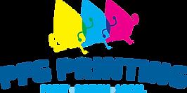 PFG Printing_Full Color (Full Logo) no b