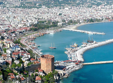 Eat, Enjoy Life, Love and Find Your Second Home in Turkish Riviera