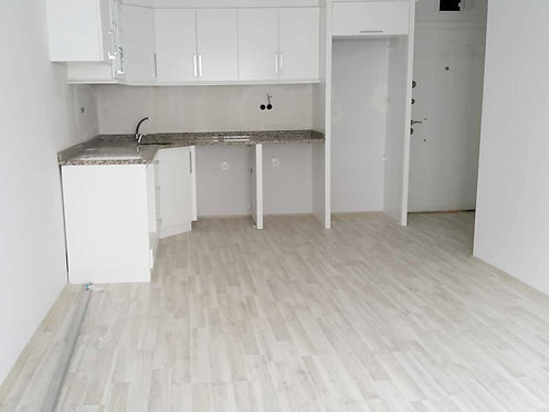 BRAND NEW 1-BEDROOM APARTMENT CLOSE TO THE BEACH IN OBAGOL/ALANYA (1+1 FOR SALE)