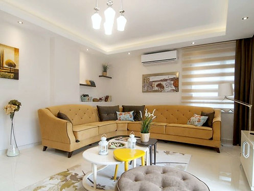 DAISY RESIDENCE SEA VIEW APARTMENT (2+1 FOR SALE)