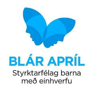 Blár apríl