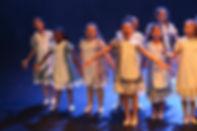 musical theatre drama