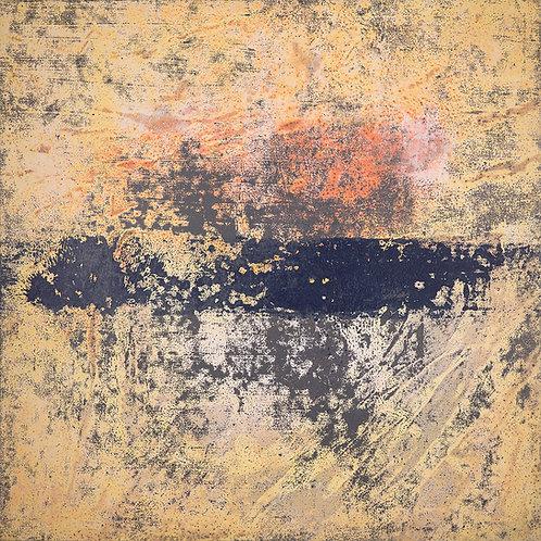 No. 241 (Giclée on canvas print)