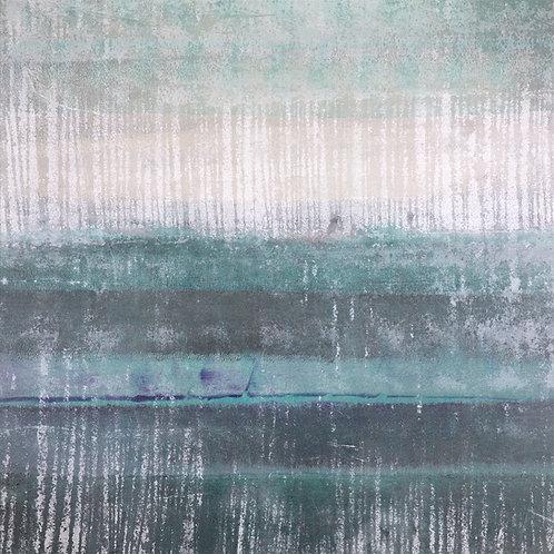 No. 19-21 (Giclée on canvas print)
