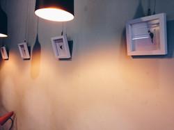 Showcase at INO cafe