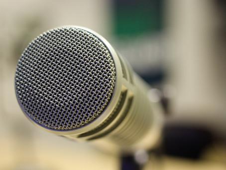 Writerly Podcasts