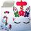 Thumbnail: Caja unicornio c/10 pzas