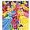 Thumbnail: Invitacion Princesas c/10 pzas