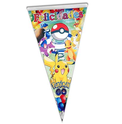 Banderin Pokemon