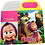 Thumbnail: Caja masha y el oso c/10 pzas