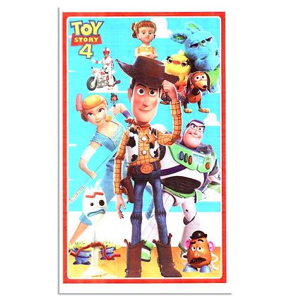 Bolsa de dulces toy story c/25 pzas