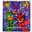Thumbnail: Invitacion Heroes en pijama c/10 pzas