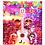 Thumbnail: Invitación holográfica de cartón con 10 pzas, Incluye su sobre para aguardar ind