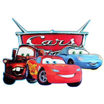 Adorno movil cars