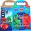 Thumbnail: Caja heroes en pijama c/10 pzas