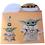 Thumbnail: Caja Baby yoda c/10 pzas