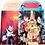 Thumbnail: Caja dragon ball c/10 pzas