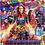 Thumbnail: Invitacion Avengers c/10 pzas