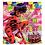 Thumbnail: Invitacion Ladybug c/10 pzas