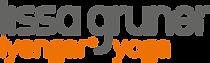 logo-lissa-gruner-iyengar-yoga-allersber