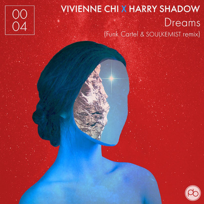 VIVIENNE CHI X HARRY SHADOW