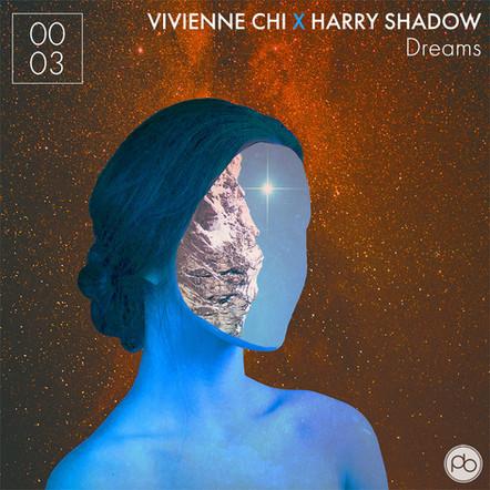 VIVIENNE CHI X HARRY SHADOW