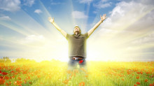 LA BENDICION DE JEHOVA ES LA QUE ENRIQUECE