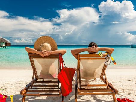 Har du feriedager til gode?
