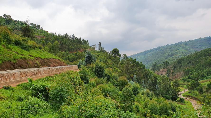 Kavumu - A project respecting the environment