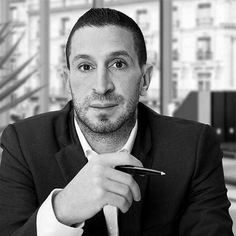 Lionel Cohen - LEX & ASSOCIÉS
