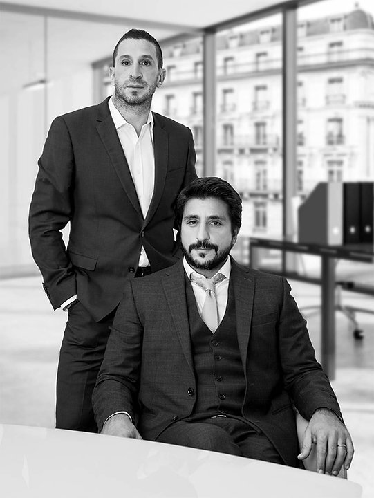 Lionel Cohen & Samuel Krief - LEX & ASSO