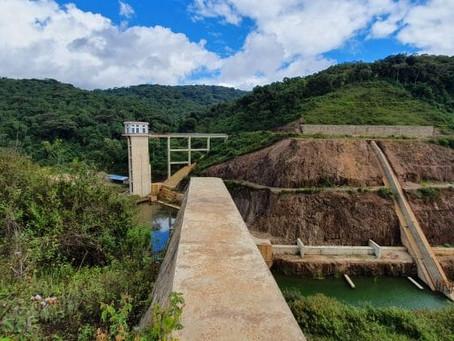 BURUNDI: Finergreen funds Hydroneo to revive Mpanda hydropower project