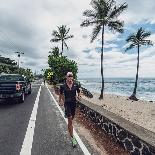 Ironman Kona Hawaii 2018