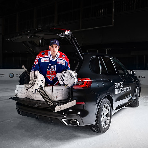 BMW HP Schmid