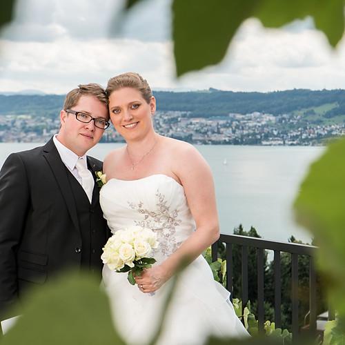 Jan und Steffi