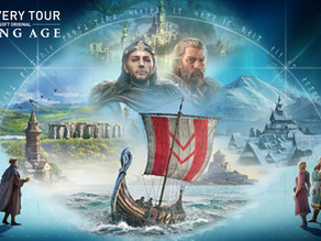 Op ontdekking in de Assassin's Creed Valhalla Discovery Tour