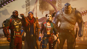 Suicide Squad: Kill the Justice League story trailer onthuld