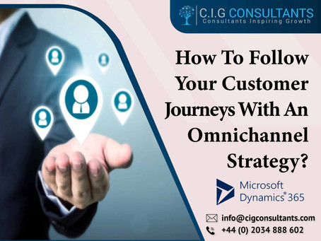 How To Follow Your Customer Journeys With An Omnichannel Strategy?