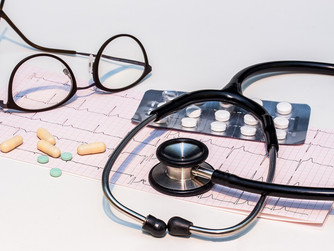 Change Needn't be Uncontrolled: Finances in Medicine in 150 Words