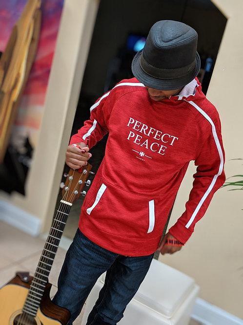 Perfect Peace x Hoodie