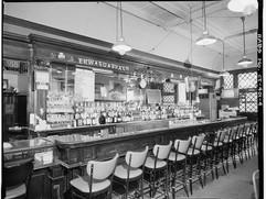 The Bar Room, Harrison Allley
