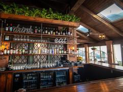 The Garden Room Bar