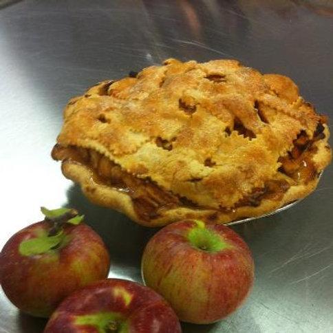 Old School Apple Pie