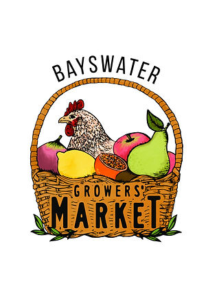 bayswater growers' market logo Final Col
