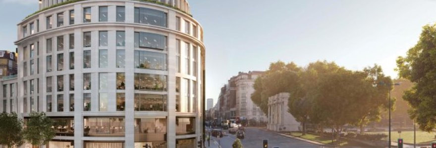 5 Marble Arch, London