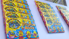Coupon Book Design