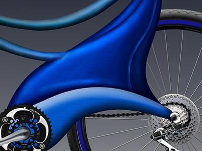 Whale Bike